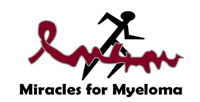 Miracles for Myeloma Logo