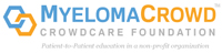 Myeloma Crowd Logo